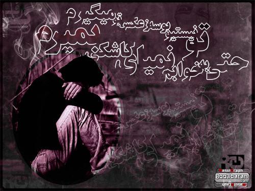 تصاویر و مطالب عاشقانه احسان
